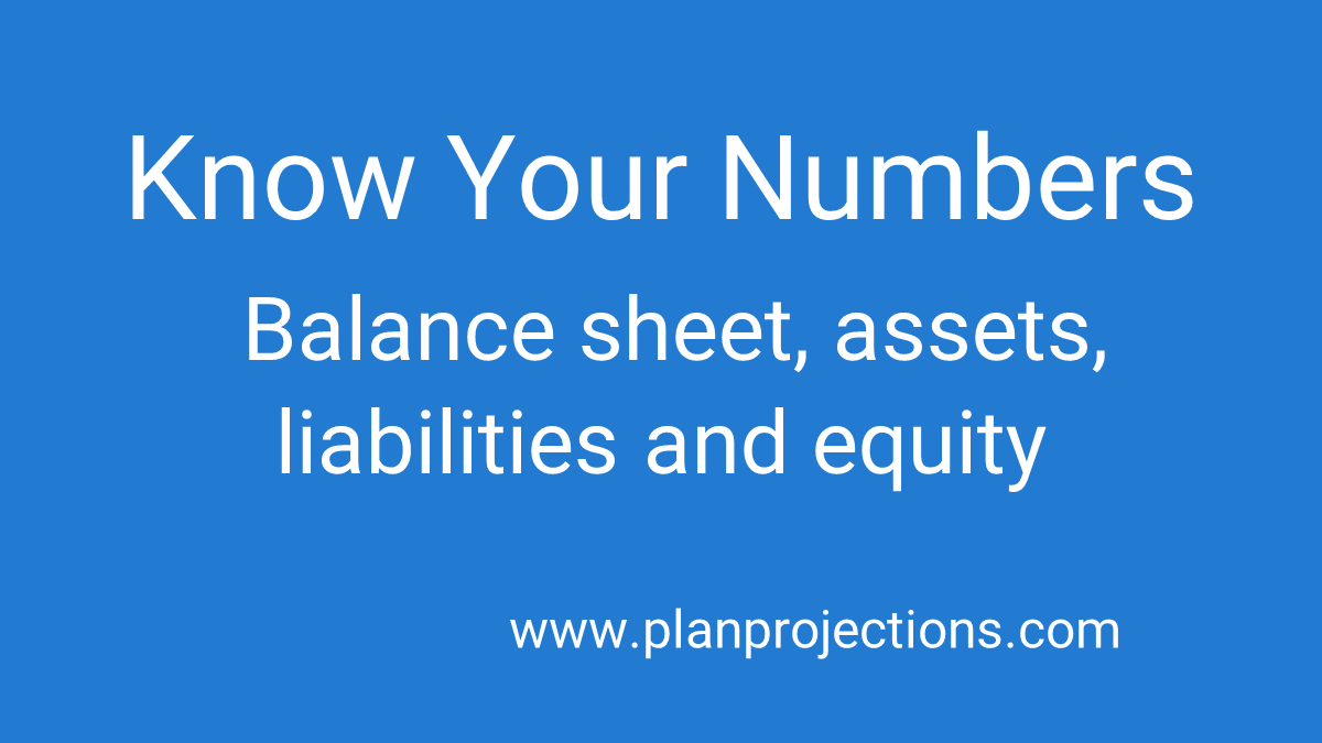 know your numbers dragons den pitch balance sheet